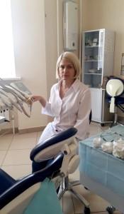 Терехова Наталья Петровна